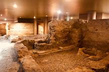 Museo de la Muralla, Orihuela, Spain