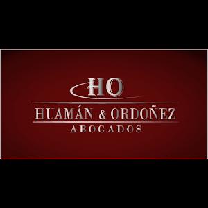 Huamán & Ordoñez Abogados 1