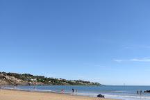 Playa Portezuelo, Maldonado, Uruguay