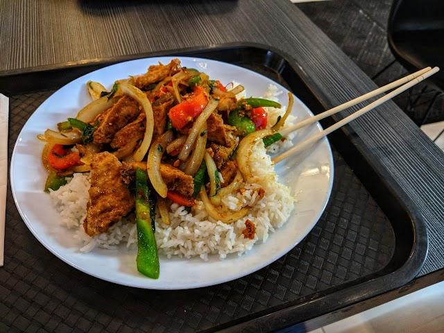 Restaurant Panda Thai