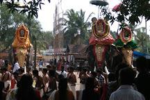 Mararikulam Mahadeva Temple, Mararikulam, India