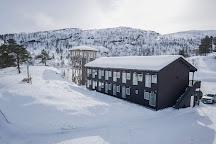 Sirdal Skisenter, Tjorhom, Norway