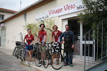 Village Velo, Saint-Quentin-la-Poterie, France