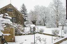 Maison de Pierre Mac Orlan, Saint-Cyr sur Morin, France