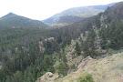 Glacier Creek Stables