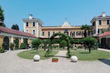 Parco Pubblico Pellerina, Turin, Italy