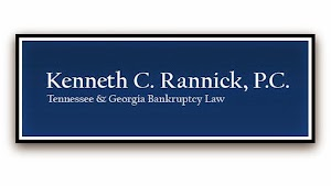 KENNETH C. RANNICK ATTORNEY