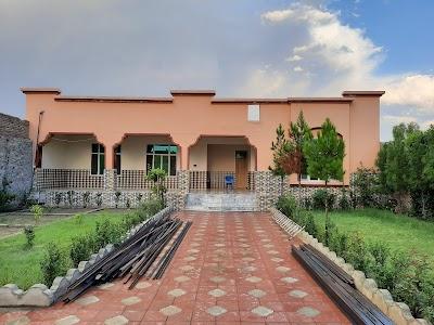 چنګۍ سپين جمعې مسجد
