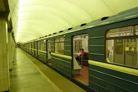 Железнодорожная станция  Moskva Belorusskaja