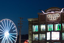Stages West, Pigeon Forge, United States