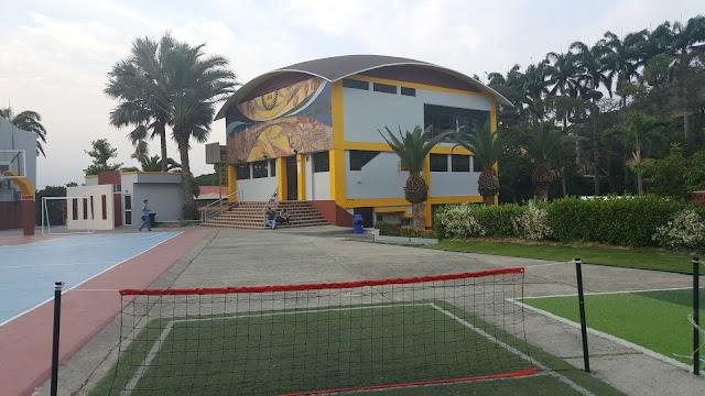 Colegio Javier