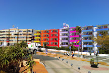 Yumbo Centrum, Playa del Ingles, Spain