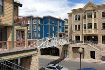 Park City Main Street Historic District, Park City, United States