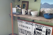 English Farmstead Cheese, Marion, United States