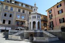 La Bollente, Acqui Terme, Italy