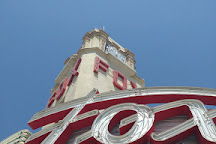 Fox Theater, Bakersfield, United States
