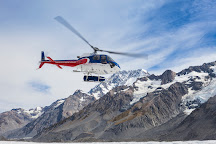 The Helicopter Line Mount Cook, Mt. Cook Village, New Zealand