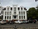 Курорты Северного Кавказа, проспект Кирова, дом 85 на фото Пятигорска