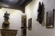 Iglesia de San Andres Apostol, Rascafria, Spain