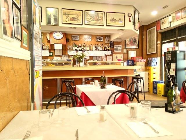 Donde Leo Bar Restaurant
