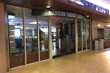 Madison Square Garden, New York City, United States