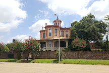 Draughon-Moore Ace of Clubs House, Texarkana, United States