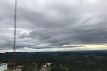 Mount Coolidge, Custer, United States