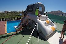Hidropark, Port d'Alcudia, Spain