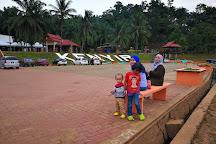 Kenyir Lake, Kuala Berang, Malaysia
