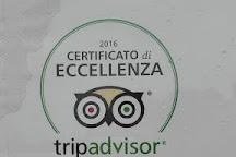 Circolo Ippico Malepezza, Sant'Andrea, Italy