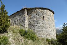Ermita de San Juan y San Pablo, Tella, Spain