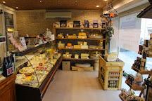 La Balade des Fromages, Blere, France