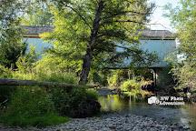 Gallon House Bridge, Silverton, United States