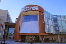 College Football Hall of Fame, Atlanta, United States