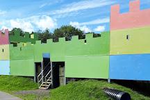 Mini Moos Fun Farm, Durham, United Kingdom