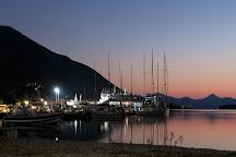 Day Sail Adventures, Nidri, Greece