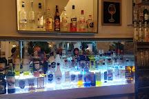 Captain's Bar, Skala, Greece