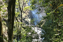 Kundalila Falls, Serenje, Zambia