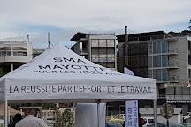 Office de Tourisme, Mamoudzou, Mayotte