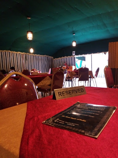 Mumbai Darbar Indian Restaurant