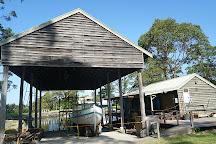 Jervis Bay Maritime Museum, Huskisson, Australia