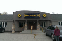 Moose Alley, Rangeley, United States