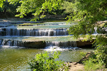 Airfield Falls Trailhead & Conservation Park, Fort Worth, United States