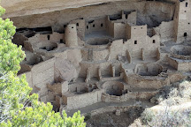 Mesa Verde Visitor and Research Center, Mesa Verde National Park, United States