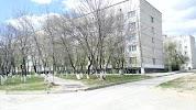 Общежитие № 6 Волгоградского государственного аграрного университета