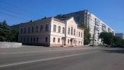 Специальная Музыкальная Школа, Советская улица на фото Челябинска