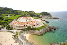 Playa del Sable, Isla, Spain