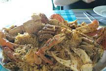 La Maison du Crabe, Le Moule, Guadeloupe