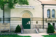 Provo Daughters of Utah Pioneers Museum, Provo, United States