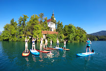 Life Adventures, Bled, Slovenia